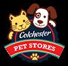 Colchester Pet Stores Logo